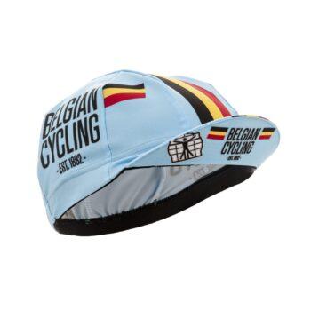 Belgian Cycling Cap